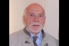 Dr. Josef Preßlmayer