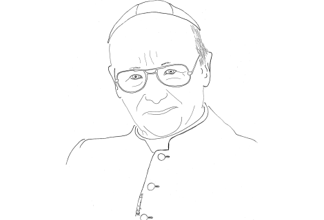 Kardinal Stickler